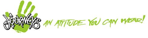 AnAttitudeYouCanWear Logo