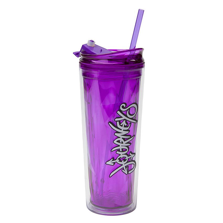Purple Water Bottle